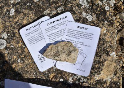 Kő-kő-kő Kezdő Kalandor Készlet